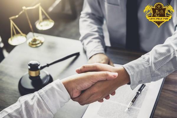 dịch vụ tư vấn luật hợp đồng
