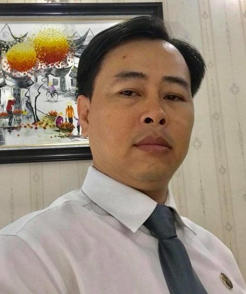 Luật sư Hà Ngọc Tuyền