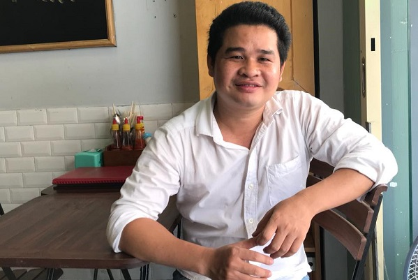 Anh Ngô Thanh Luận