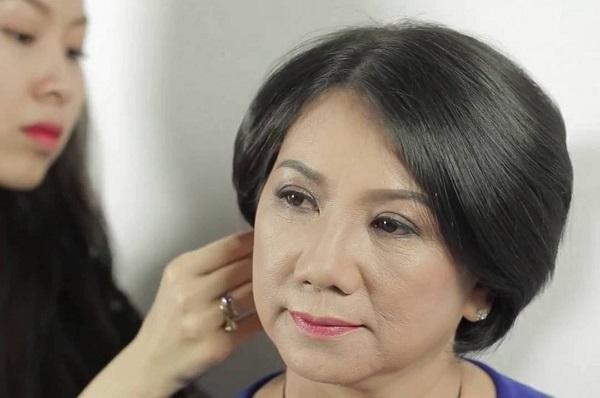 Cô Nguyễn Thị Phương Nga