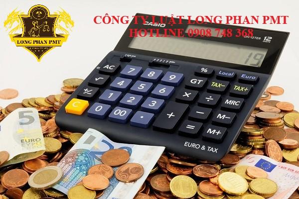 Hình ảnh về Địa điểm, thời hạn nộp hồ sơ kê khai thuế của Công ty Luật Long Phan PMT.