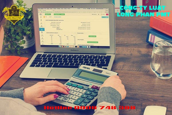 Hình ảnh Quy định về Hồ sơ kê khai thuế của Công ty Luật Long Phan PMT.