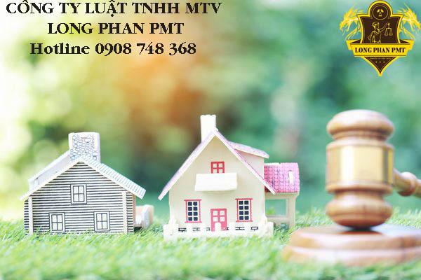 luật sư tư vấn luật tranh chấp nhà ở uy tín PMT