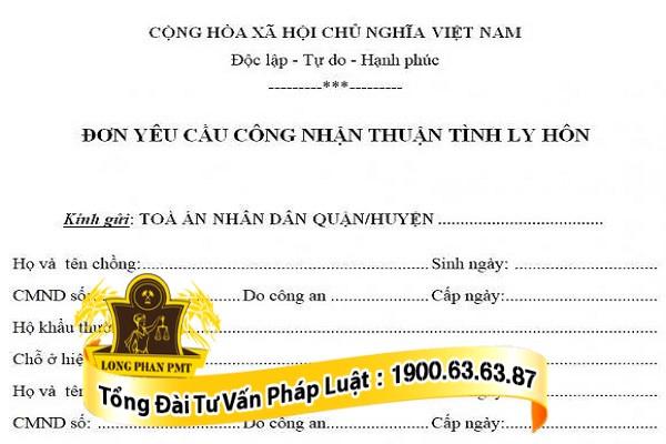 mau don so 01 cua Hoi dong tham phan