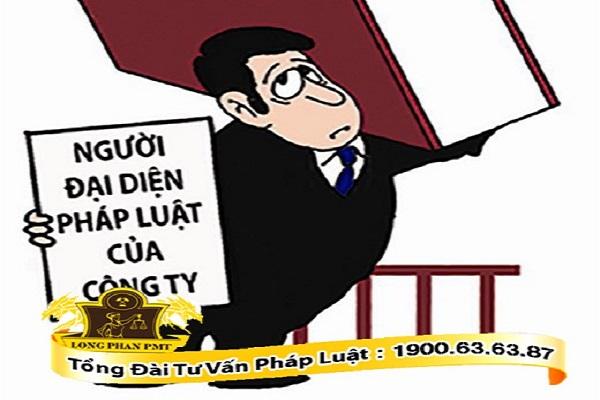 Thu thuc dang ky thay doi nguoi dai dien theo phap luat
