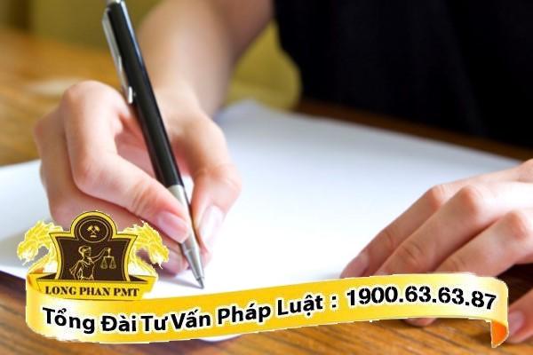 Huong dan viet don phan to