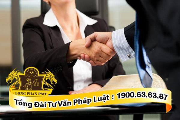 Tại sao bạn nên chọn dịch vụ luật sư pháp lý của Long Phan PMT