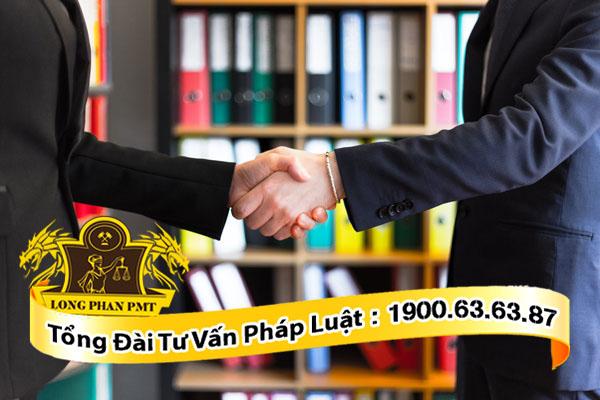 Tư vấn pháp luật doanh nghiệp công ty luật long phan pmt