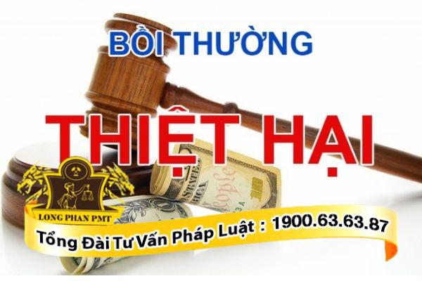 luat su tu van boi thuong thiet hai tai nan giao thong
