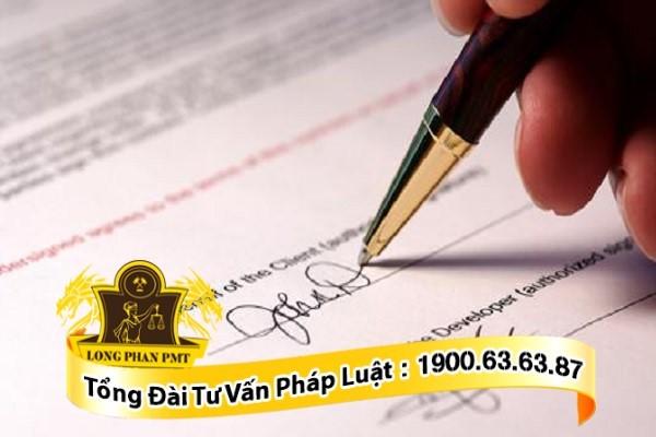 dịch vụ tư vấn soạn thảo đàm phán ký kết hợp đồng luật long phan pnt