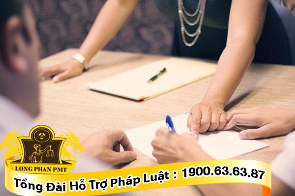 Công ty Luật Long Phan PMT đảm bảo chất lượng dịch vụ luật sư riêng tốt nhất cho khách hàng