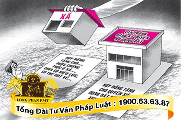 mua nhà đất dính quy hoạch do bị lừa dối