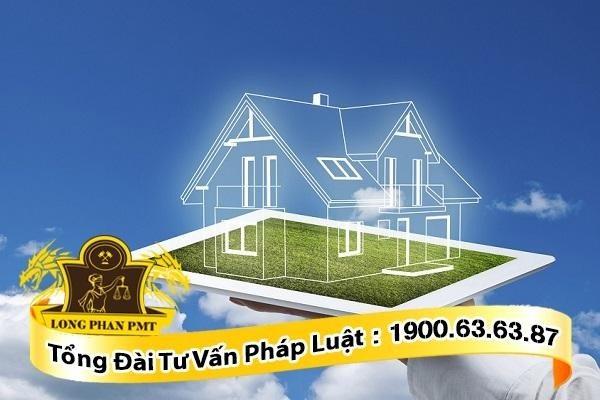 mua nhà ở hình thành trong tương lai
