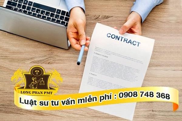 Rủi ro trong hợp đồng gia công
