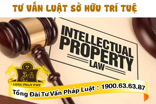 tư vấn pháp luật về sở hữu trí tuệ