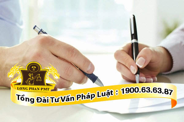 Giá trị pháp lý của Hợp đồng mua bán hàng hoá ba bên.