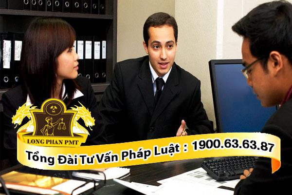 Quy trình soạn thảo Hợp đồng mua bán hàng hoá ba bên.