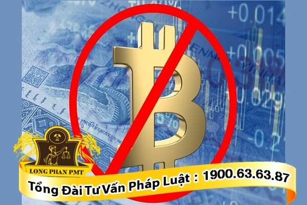 Phát hành tiền ảo là bất hợp pháp