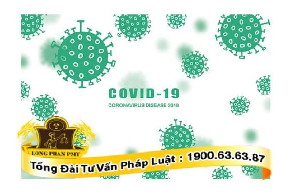 Dịch bệnh Covid-19
