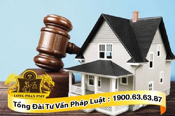 Quy định pháp luật về việc bên thuê nhà không trả lại nhà thuê