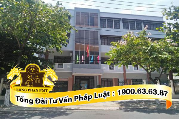 Viện kiểm soát nhân dân cấp cao tại Đà Nẵng