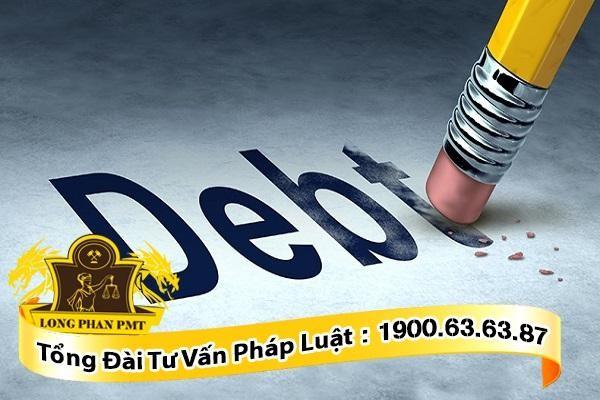 Xử lý nợ xấu