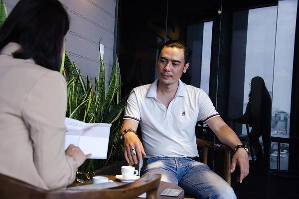 Anh Nguyễn Phi Hùng