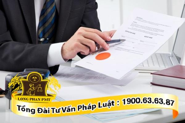 nội dung công việc luật sư hợp đồng thực hiện cho doanh nghiệp