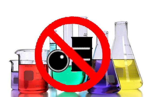 Quy định về chất cấm