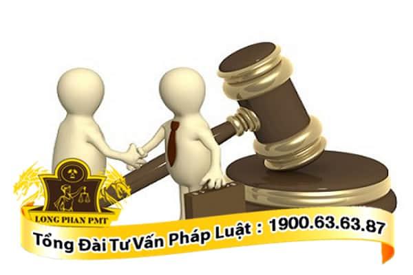 dịch vụ luật sư hỗ trợ
