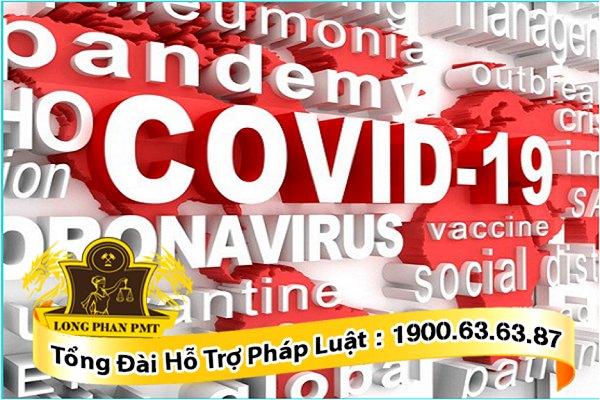 hỗ trợ doanh nghiệp trong bối cảnh dịch covid 19