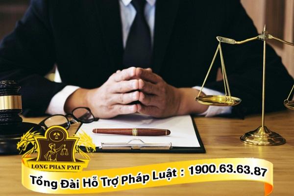 bảo vệ quyền lợi ích hợp pháp cho thân chủ